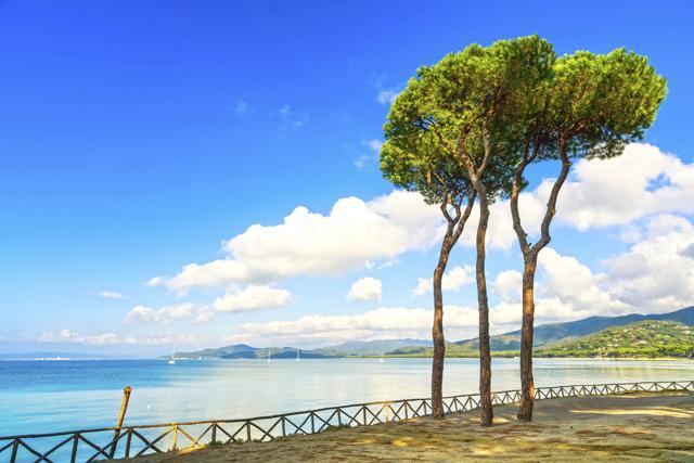 Primo mare? La top 10 in Italia