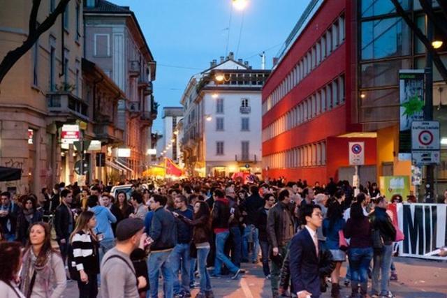 Guida alla Milano Design Week  nel segno del viaggio
