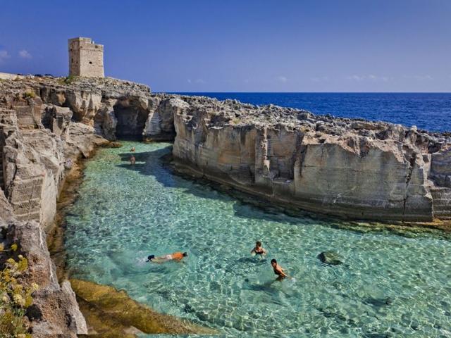 Acqua fresca: 20 luoghi dove dà spettacolo