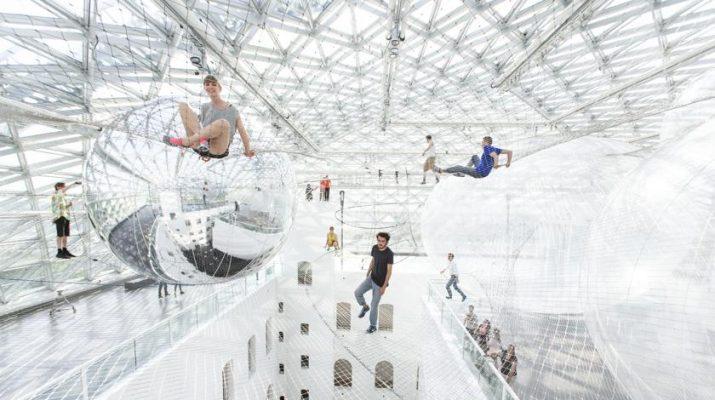 Foto 18 musei e siti archeologici show da vedere quest'estate