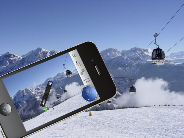 Chic & Ski: la valigia per la montagna