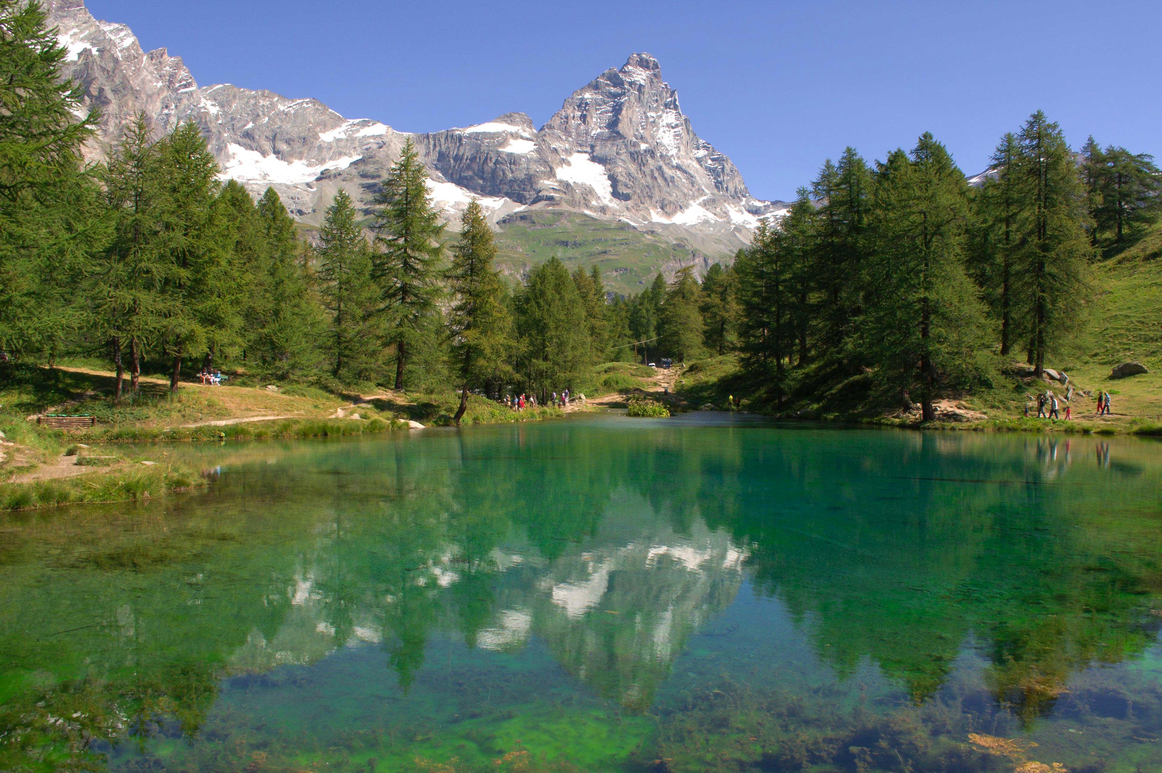 Guida valle d 39 aosta dove viaggi for Arredo bagno valle d aosta