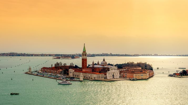 Europa, Italia