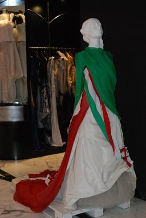 Festa della Repubblica: dettagli di stile