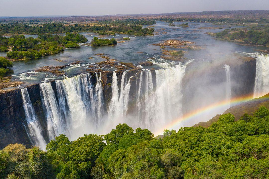 Zambia incontri foto
