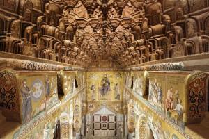 Palermo nel Patrimonio dell'umanità