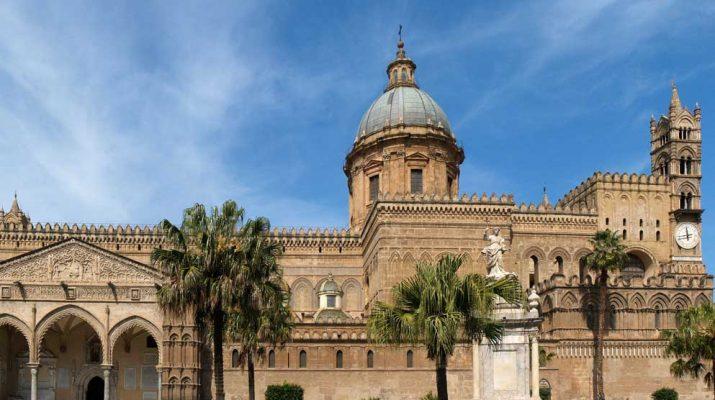 Foto Palermo nel Patrimonio dell'umanità
