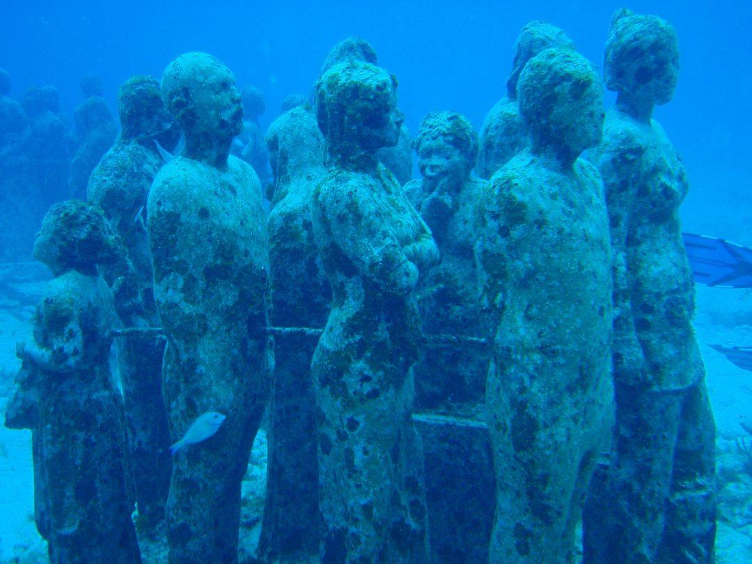 Mondo inaspettato: 40 attrazioni sott'acqua