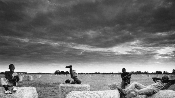 Foto Zambia: 122 ritratti di Paolo Solari Bozzi