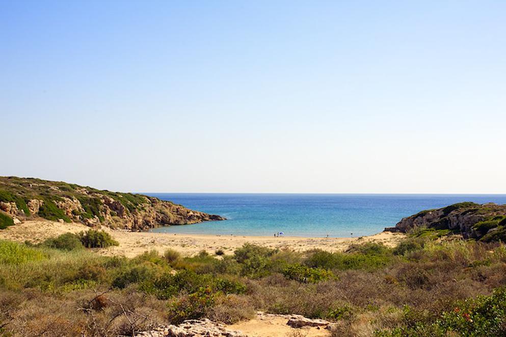 Angoli di Sicilia:  Val di Noto