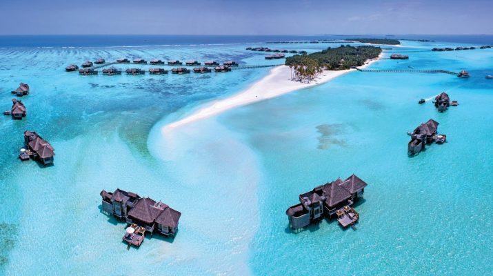 Foto 15 hotel da urlo con i piedi nell'acqua. Da Ladispoli alle Maldive