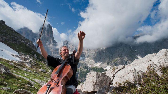 Foto Albe, trekking, concerti: i Suoni delle Dolomiti