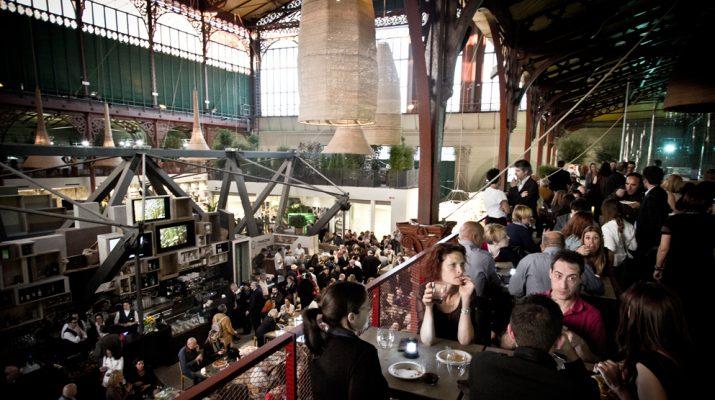 Foto Firenze: una pausa al mercato
