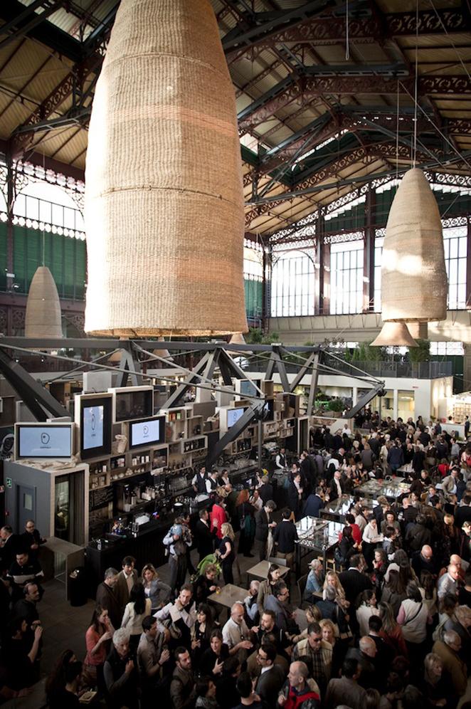 Firenze: una pausa al mercato