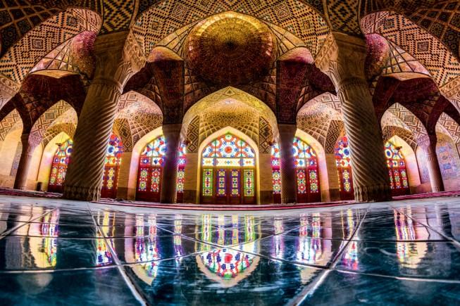 foto di Mohammad Reza Domiri Ganji