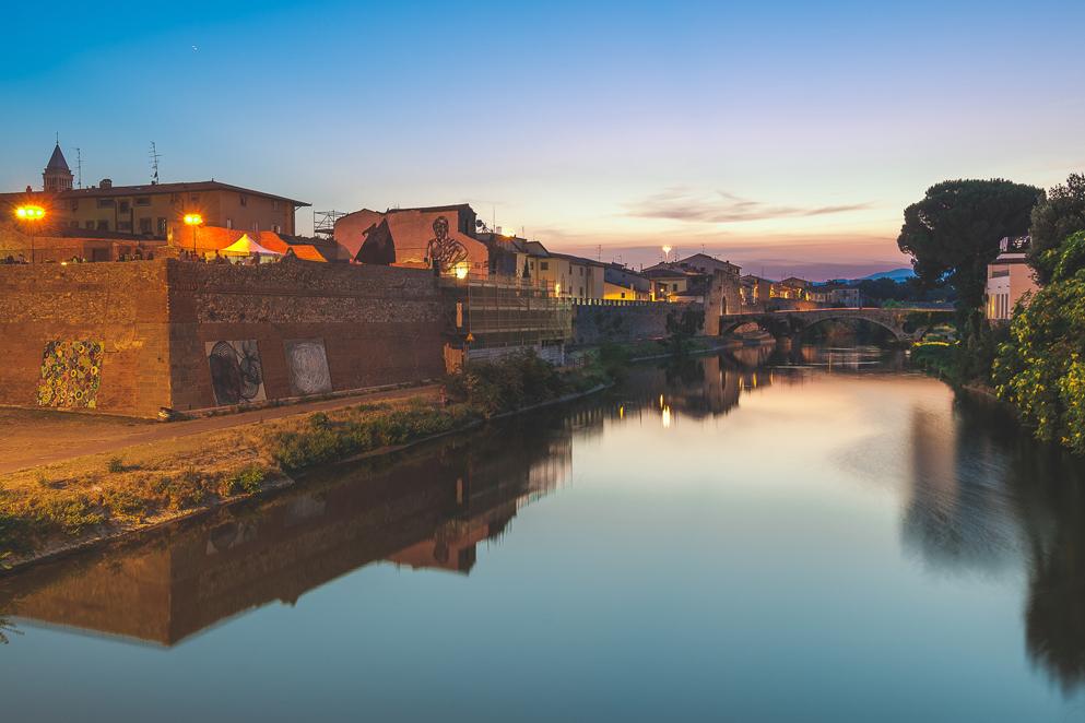 Prato, concerti in piazza e antichi tornei