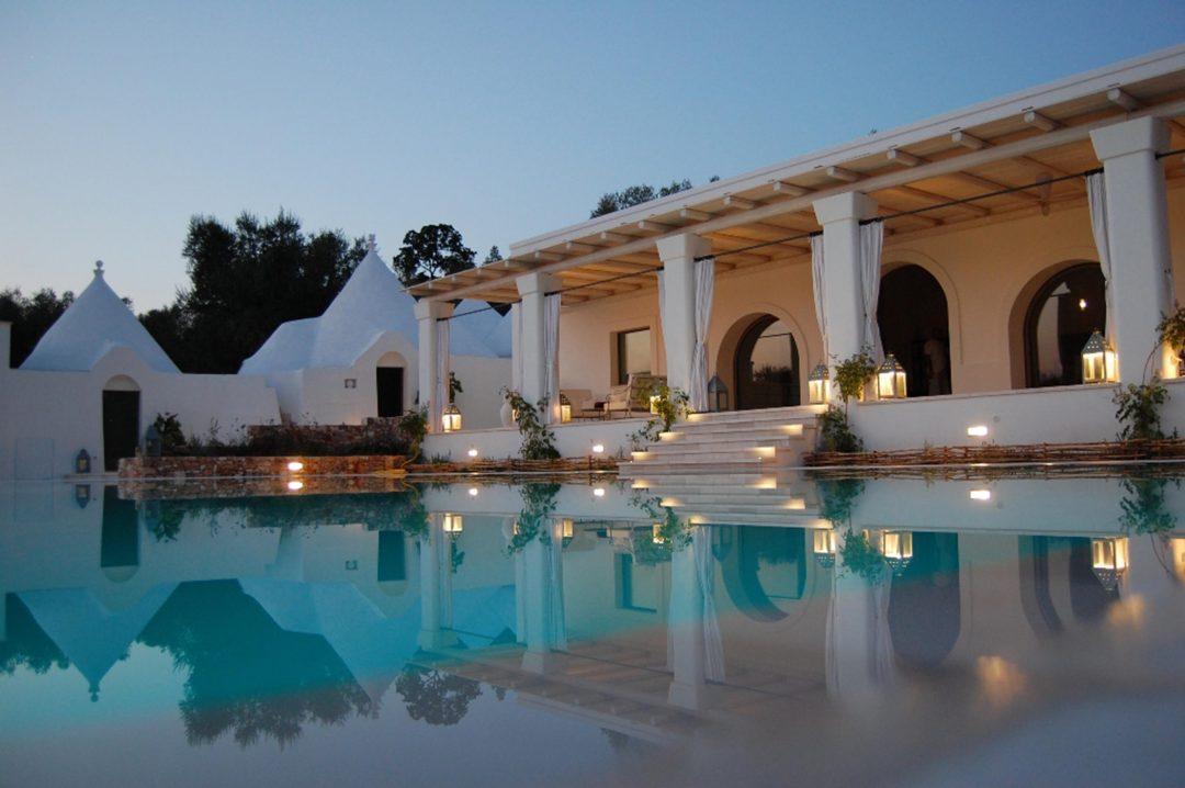 Mediterraneo: le più belle case in affitto
