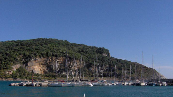Foto L'isola Palmaria, Porto Venere e il Golfo dei Poeti