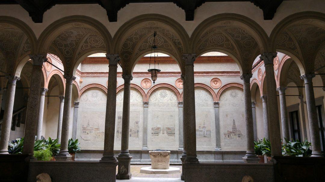 Milano: i segreti di Brera e del Quadrilatero