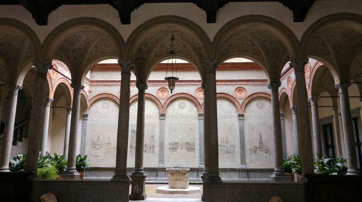 Foto Milano: i segreti di Brera e del Quadrilatero