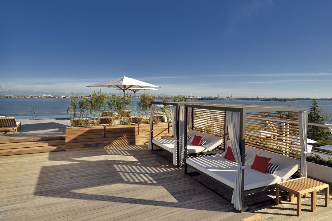 Venezia: il JW Marriott Venice Resort &Spa