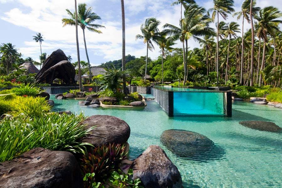 Resort all inclusive: 8 esperienze incredibili
