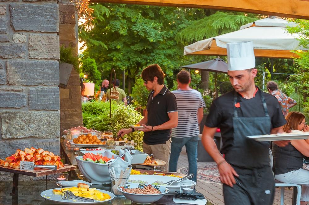 Italia: 10 dehors per godersi gli ultimi giorni d'estate