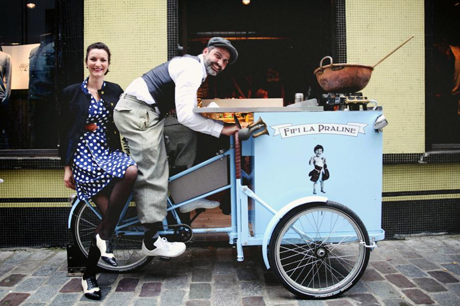 Parigi, passione street food. Il meglio