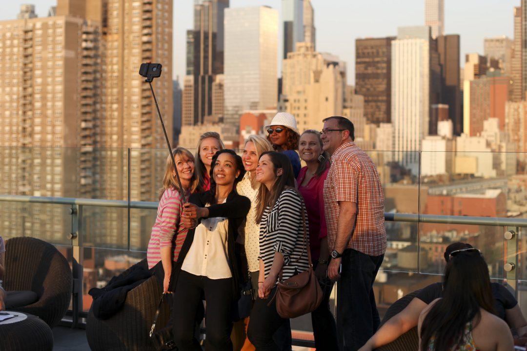 15 cose da sapere sui selfie stick