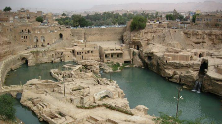 Foto Viaggio nella storia: le città più antiche del mondo