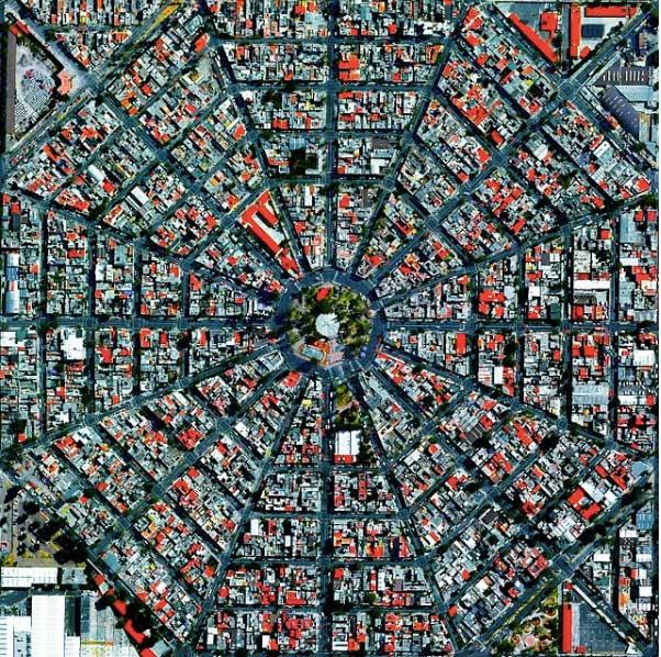 Daily Overview: 20 foto del mondo dall'alto