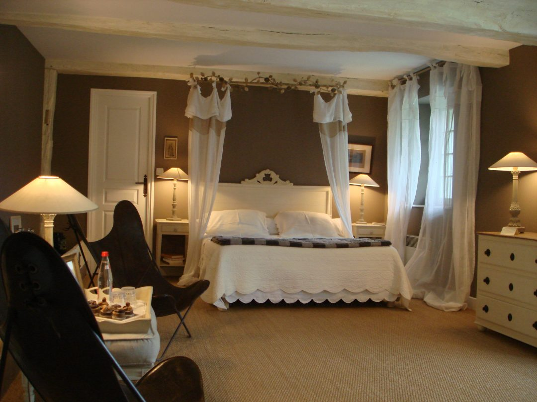 Autunno in Francia: 15 b&b romantici