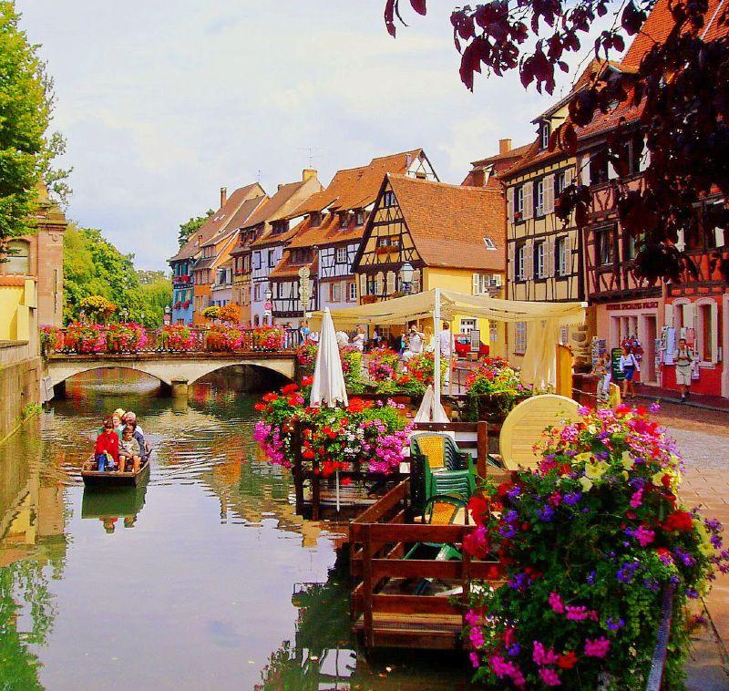 I borghi più belli d'Europa
