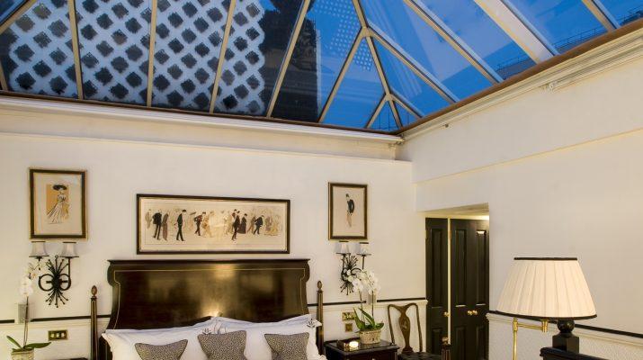 Foto Hotel a cielo aperto: 10 indirizzi sotto le stelle