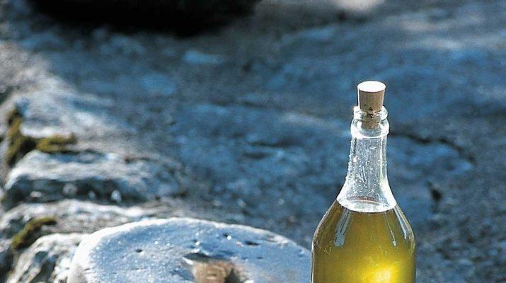 Foto Pane, olio, vino: feste a tema all'Expo
