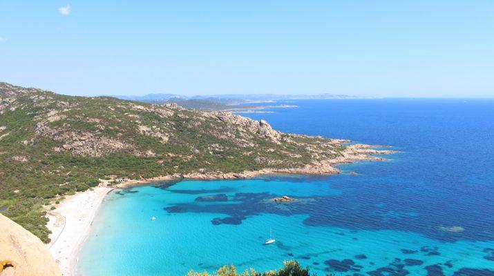 Foto Corsica, sognando Polinesia