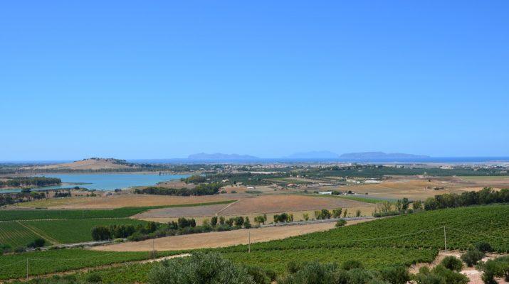 Foto Baglio Soria, wine resort a Trapani