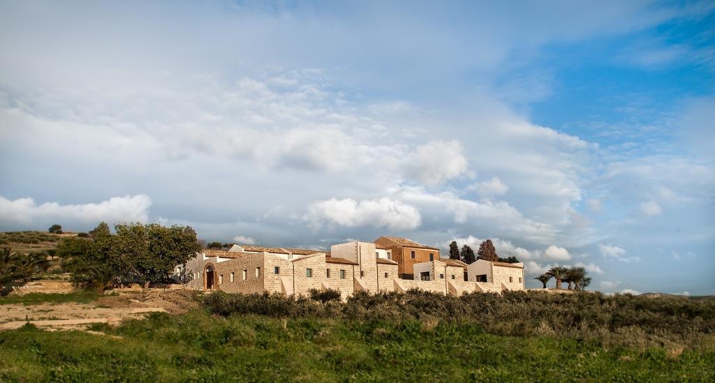 Baglio Soria, wine resort a Trapani