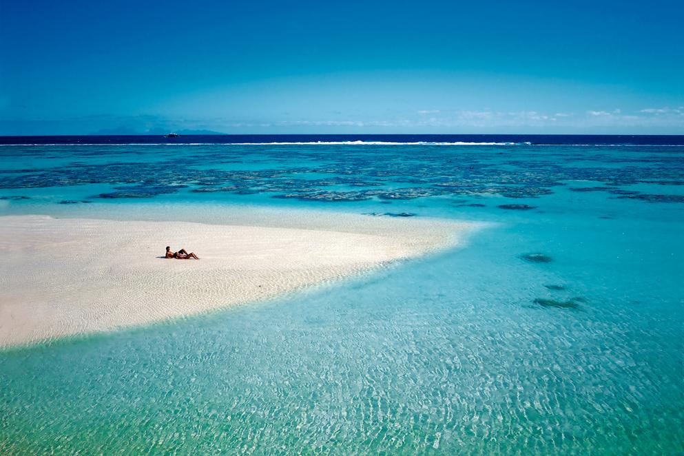 Bora Bora, Moorea, Huahine: Polinesia d'incanto