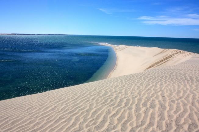 Dune Blanche Dakhla 03