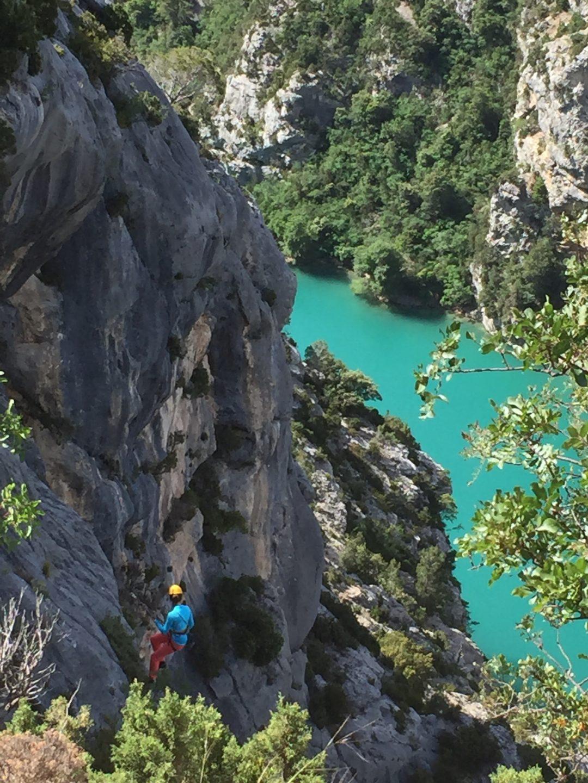 Provenza, borghi e canyon