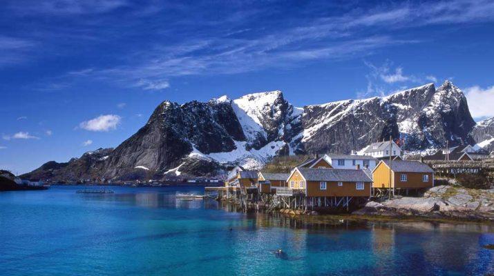 Foto In crociera, tra i fiordi della Norvegia