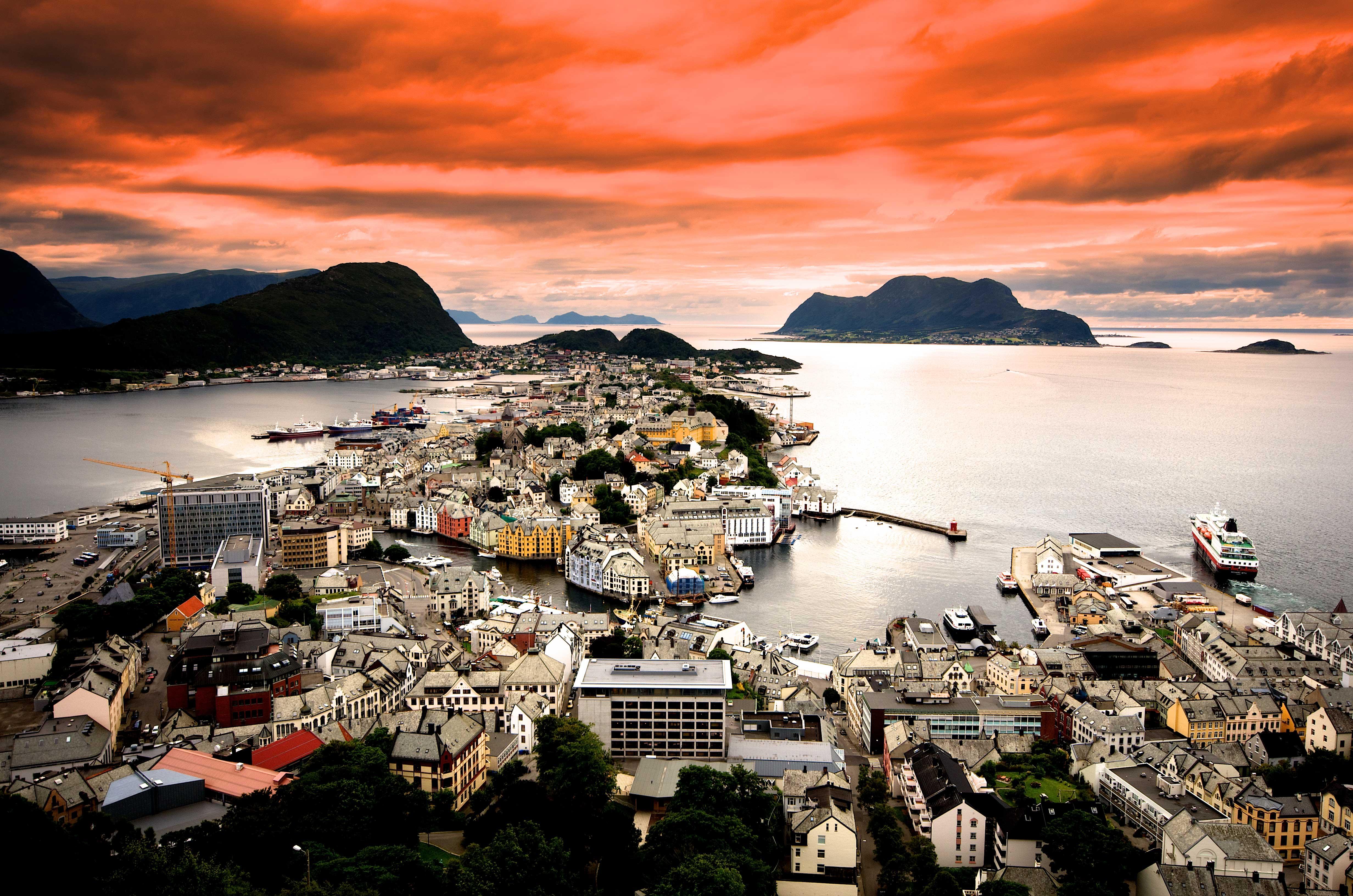 Norvegia: sul postale, verso Capo Nord. Le info, le foto e il video di Dove