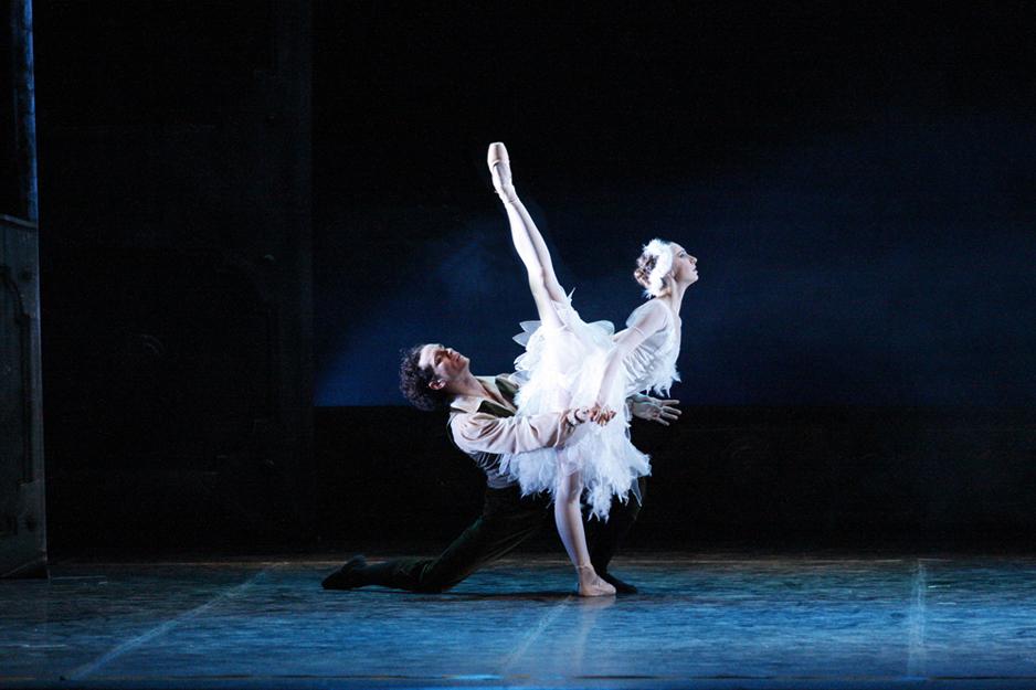 La grande danza in Salento