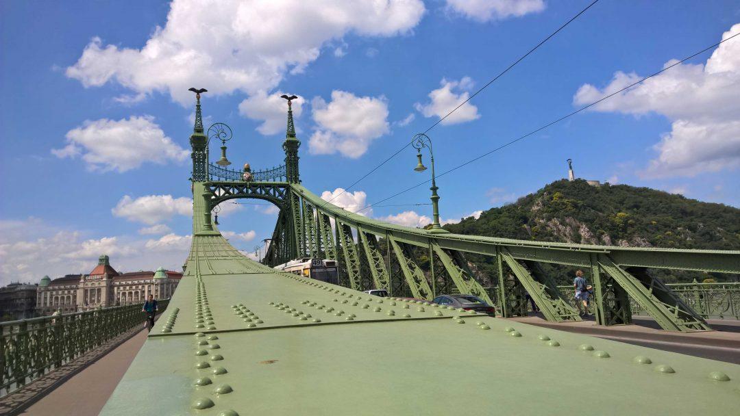 Weekend a Budapest: benessere e storia