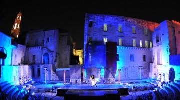 ItinerarioDanza_Lecce_Anfiteatro