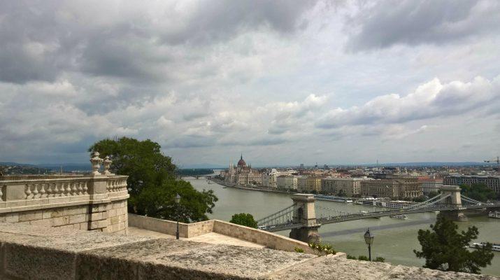 Foto Weekend a Budapest: benessere e storia