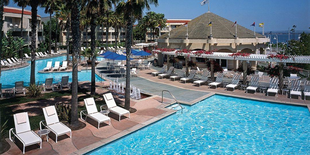 Hotel del mito. California: a qualcuno piace Del