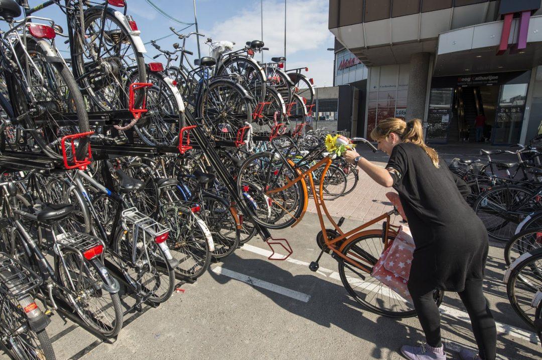 Utrecht, weekend su due ruote
