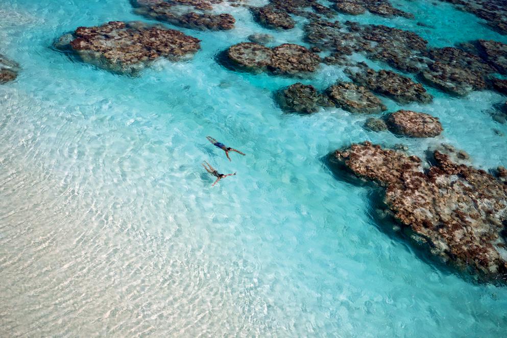 Polinesia, le isole del sogno